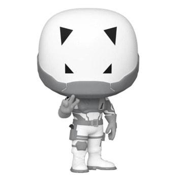 Фигура Funko POP! Games: Fortnite - Scratch #615 image
