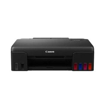 Мастиленоструен принтер Canon PIXMA G540, цветен, 4800 x 1200 dpi, 9 стр/мин, Wi-Fi, USB, А4 image