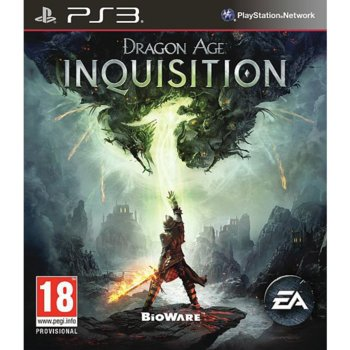 Dragon Age: Inquisition product