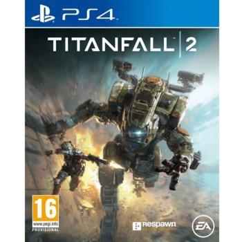 Игра за конзола Titanfall 2, за PS4 image