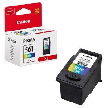 Глава за Canon PIXMA TS5350/TS5351/TS5352/TS5353, Tri-color (Cyan/Magenta/Yellow) - 3730C001AA - Canon, Заб.: 300 к, 12.2 ml image