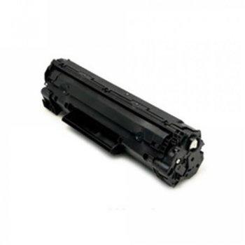 Тонер касета за HP LaserJet Pro M102a/M120w, LaserJet Pro MFP M130a/M130fn/M130fw/M130nw, Black - CF217A - 29121 - Неоригинален, Заб.: 1600 к image
