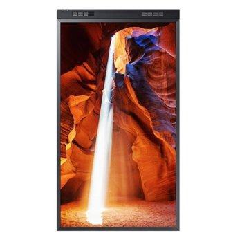 "Публичен дисплей Samsung LH55OMNDPGB/EN, 55"" (139.7 cm) Full HDE-LED BLU, HDMI, USB image"