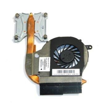 Вентилатор за лаптоп HP Presario CQ42 CQ62 product