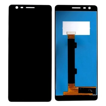 LCD with Touch Black Nokia 3.1/Nokia 3 2018 product