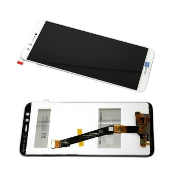 LCD For Huawei Honor 9 Lite White product