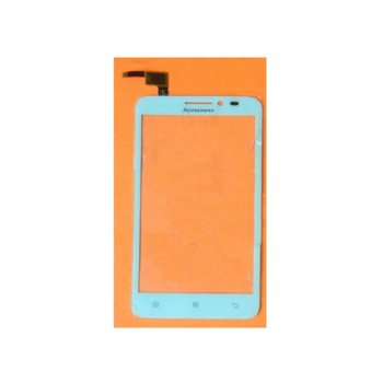 Lenovo A606, touch, White product