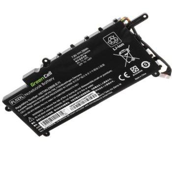 Батерия (заместител) за Лаптоп HP Pavilion 11-N X360, 7.6V, 3815 mAh image