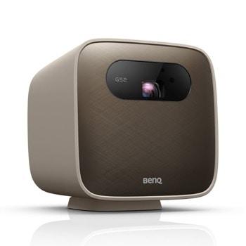 BenQ GS2 Wireless Portable 9H.JL577.59E product