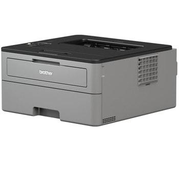 Лазерен принтер Brother HL-L2352DW, монохромен, 1200 x 1200 dpi, 30 стр./мин, USB. W-Fi, A4 image