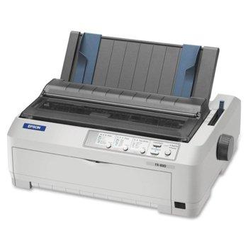 Epson FX-890 матричен принтер product