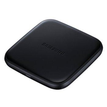 Samsung Wireless Charging Pad Mini EP-PA510BBEGWW product
