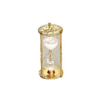 Часовник Sea Power TM006, пясъчен, за 15 минути, жълт image