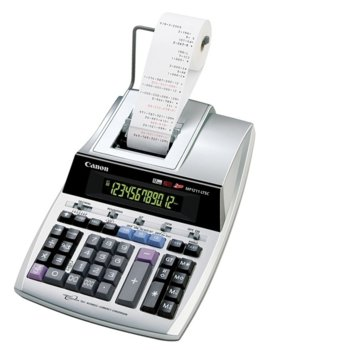 Canon MP1211-LTSC Office Printing Calculators product