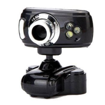 WEBCAM 3 LED 033 USB ROY21013261 product