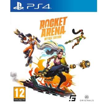 Игра за конзола Rocket Arena - Mythic Edition, за PS4 image