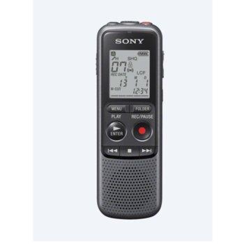 Диктофон Sony ICD-PX240, 4GB, Linear MP3 image