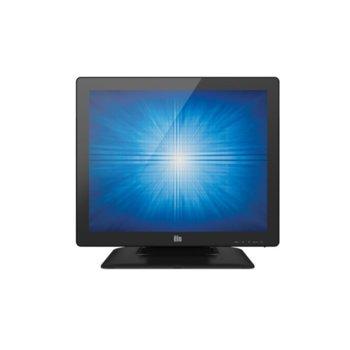 "Дисплей Elo ET1723L-2UWA-1-BL-MT-ZB-G, тъч дисплей, 17"" (43.18 cm), SXGA, DVI-D, VGA, USB image"