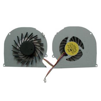 Вентилатор за лаптоп, съвместим Dell Inspiron 5520 5525 Vostro 3560 without cover TYPE 2 image