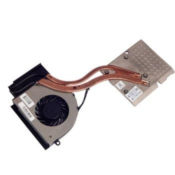 CPU Fan HeatSink HP ZBook 17 5V product