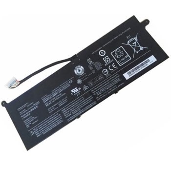 Батерия (оригинална) за лаптоп Lenovo, съвместима с S21e, 7.4V, 23Wh image