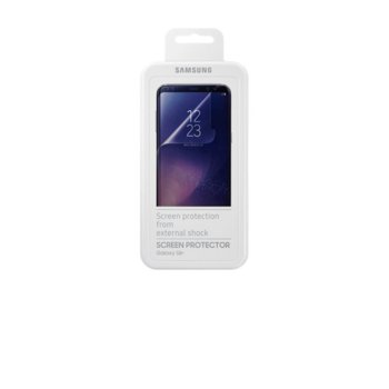 Samsung Dream 2 Screen protector Transperant product