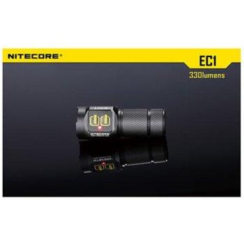 Фенер Nitecore EC1 product