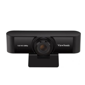 Камера ViewSonic VB-CAM-001, микрофон, Full HD, 30fps, USB image