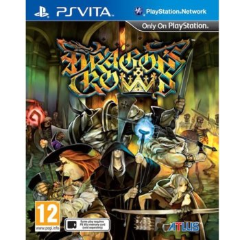 Dragons Crown - Limited Edition product
