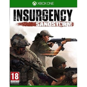 Insurgency: Sandstorm Xbox One product