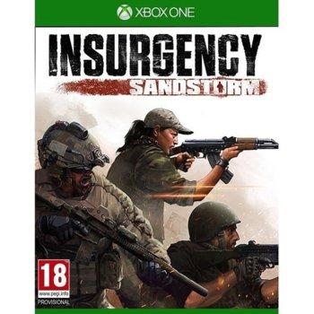 Игра за конзола Insurgency: Sandstorm, за Xbox One image