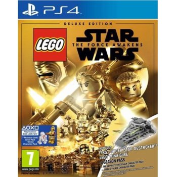 LEGO Star Wars: The Force Awakens Deluxe Edition 1 product