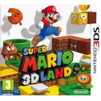 Super Mario 3D Land product
