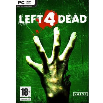 Left 4 Dead product