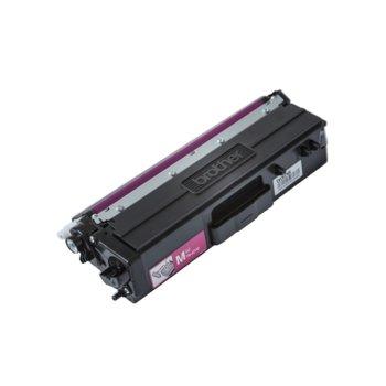 Тонер касета за Brother HL-L8260CDW/HL-L8360CDW/DCP-L8410CDW/MFC-L8690CDW/MFC-L8900CDW, Magenta - P№ TN-423M - Заб.: 4000 брой копия image