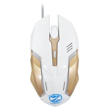Геймърска мишка ZornWee Legend Of Heroes Z037