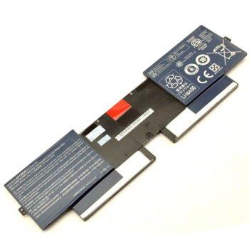 Батерия (оригинална) за Лаптоп Acer Aspire S5-391, 14.8V, 2310 mAh image