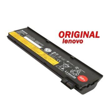 Батерия (оригинална) за лаптоп Lenovo ThinkPad T440/440s, T450/450s, X240/250, 45N1734,6-cell, 11.22V, 4400mAh, 48Wh image