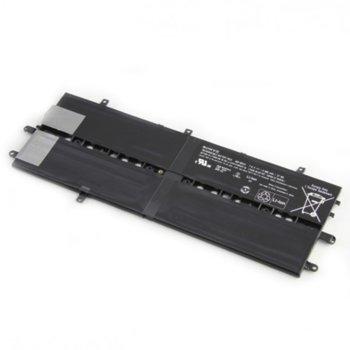 Батерия (оригиналнa) за лаптоп Sony, съвместима с SONY VAIO SV-D11/ SVD11/DUO 11/SVD1121Q2EB, 6-cell, 7.4V, 4960mAh image