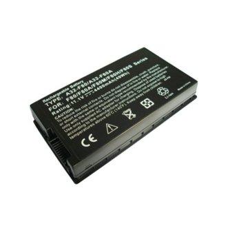 Батерия за ASUS F50 F80 F81 F83 X61S X82 X85 X88 product