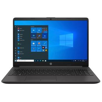 "Лаптоп HP 255 G8 (3V5K4EA), четириядрен AMD Ryzen 3 5300U 2.6/3.8GHz, 15.6"" (39.62 cm) Full HD Anti-Glare Display, (HDMI), 8GB DDR4, 256GB SSD, 1x USB 3.2 Type-C, No OS image"
