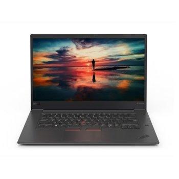 Lenovo ThinkPad X1 Extreme 20MF000TBM product