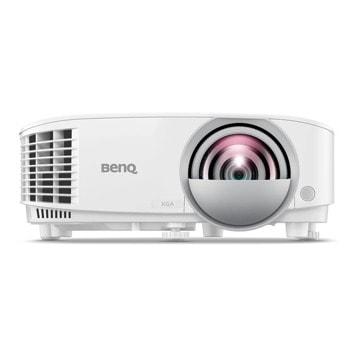 Проектор BenQ MX808STH, DLP, XGA (1024X768), 20 000:1, 3600lm, HDMI, VGA image
