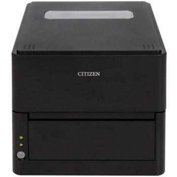 Етикетен принтер Citizen CL-E300 (CLE300XEBXXX), 203 dpi, 200 mm/s, 118mm image