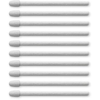 Резервни писци Wacom Pen Nibs Felt ACK22213, за Wacom Pro Pen 2 и Pro Pen 3D, 10 бр. image