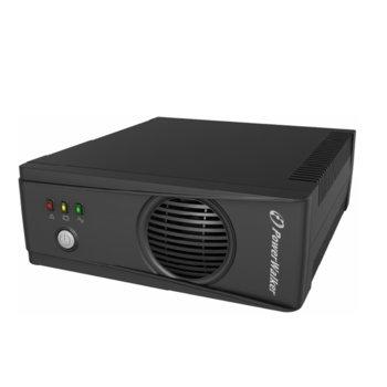 Инвертор Powerwalker 2000, 2000VA/1200W image