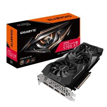 Gigabyte Radeon RX 5700XT GAMING OC 8GB product
