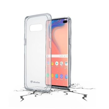 Cellular Line ClearDuo for Samsung Galaxy S10+ product