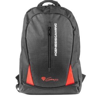 Genesis Backpack Laptop 15.6 PALLAD 100 NBG-1133 product