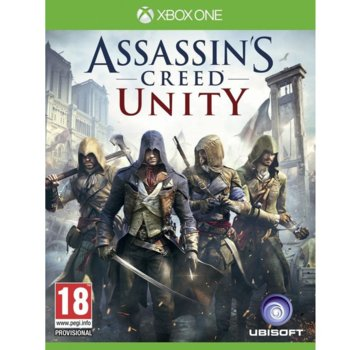 Assassins Creed Unity product